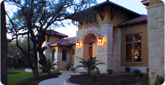 Home Construction company located in Boerne, Texas
