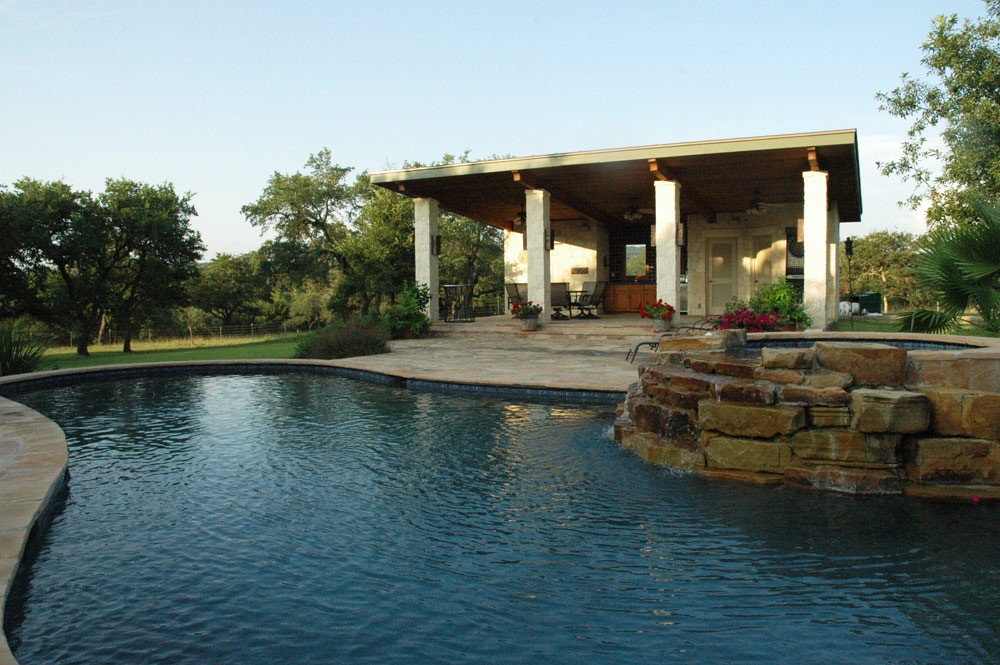 Texas Hill Country Projects
