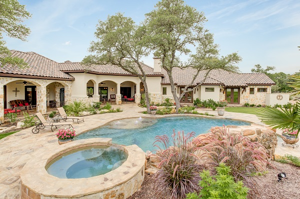 Cordillera Ranch Custom